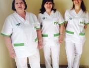 Nuevo Centro de Trabajo PSI Córdoba