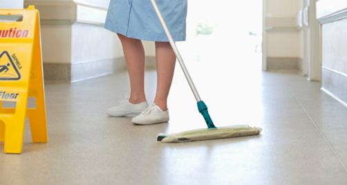 Limpieza y Mantenimiento Madrid | PSI Servicios