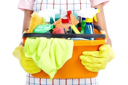 Limpieza y Mantenimiento Malaga | PSI Servicios